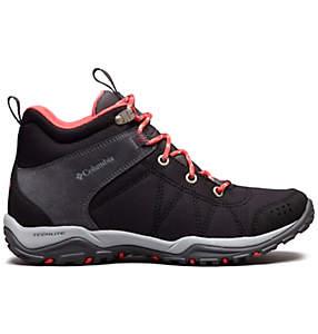 Women's Fire Venture™ Mid Textile Boot