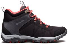 Women's Fire Venture™ Mid Textile Boot