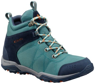 Womens Fire Venture Waterproof Multisport Outdoor Shoes Columbia Buy Cheap Latest Clearance How Much Sale Footlocker x1zz5n