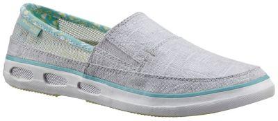 e0961c2ddc Women s Vulc N Vent™ Slip Outdoor PFG Print Shoe - Cool Grey
