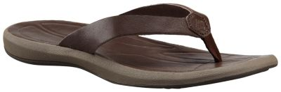 Women's Caprizee™ Leather Flip | Tuggl
