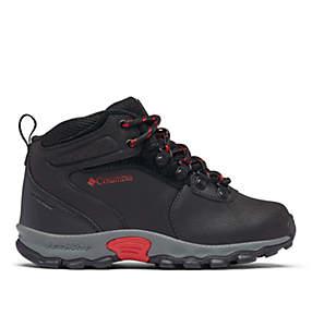 Big Kids' Newton Ridge™ Waterproof Hiking Boot