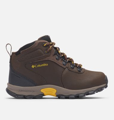 Big Kids' Newton Ridge™ Waterproof Hiking Boot | Tuggl