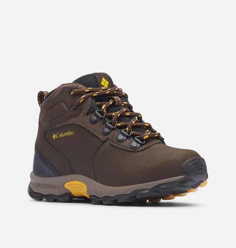 Newton Ridge™ Schuh Junior Newton Ridge™ Schuh Junior, 3/4 front