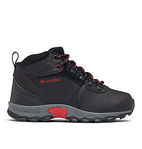 Big Kids' Newton Ridge™ Waterproof Hiking Boot - Wide