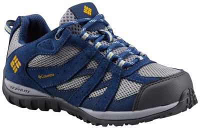 Big Kids' Redmond Waterproof Shoe | Tuggl