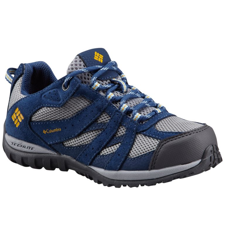 Youth Redmond Waterproof Shoes Youth Redmond Waterproof Shoes, front