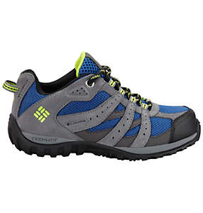 Big Kids' Redmond Waterproof Shoe