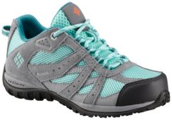 Kids' Redmond Waterproof Shoe