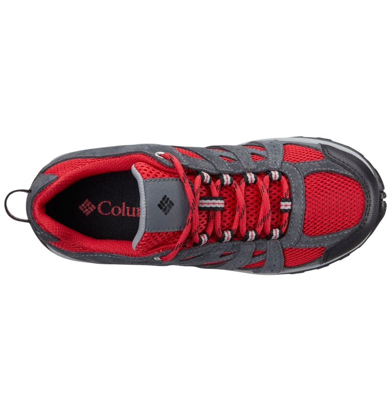 Youth Redmond Waterproof Shoes Youth Redmond Waterproof Shoes, back