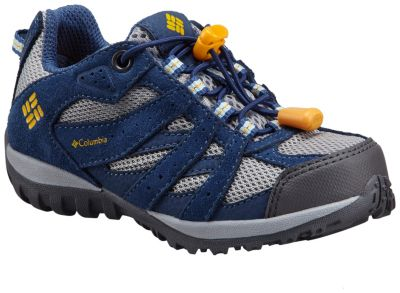 Children's Redmond™ Waterproof Shoe at Columbia Sportswear in Oshkosh, WI | Tuggl