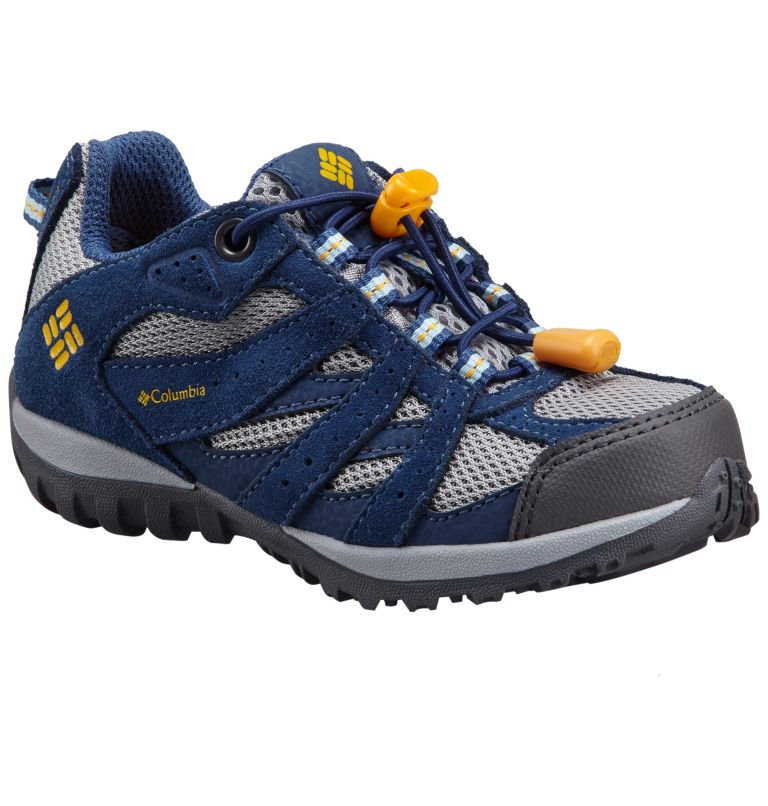 Children's Redmond Waterproof Shoes Children's Redmond Waterproof Shoes, front