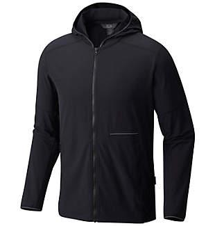 Manteau à capuchon Speedstone™ pour homme