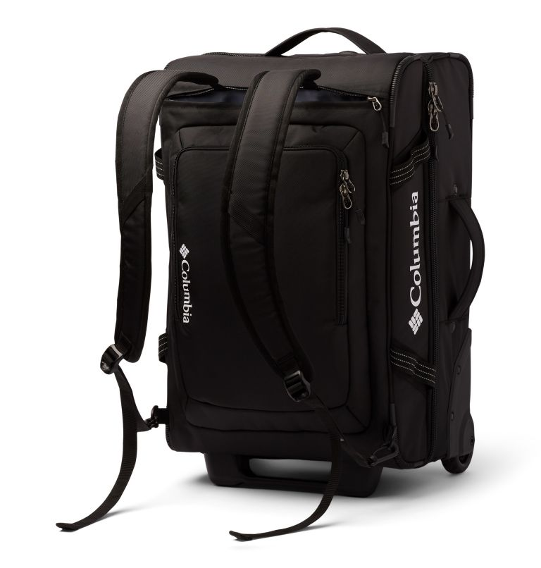 Input™ 22 Inch Roller Bag | 010 | O/S Trolley Input™ da 56cm Unisex, Black, a2