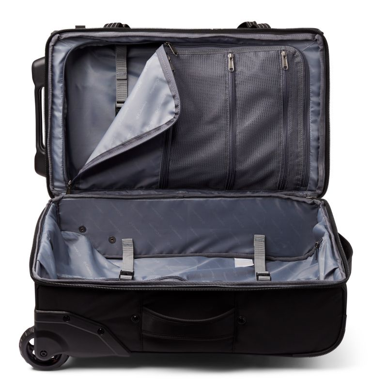 Input™ 22 Inch Roller Bag | 010 | O/S Sac À Roulette Input™ 33 litres Unisexe, Black, a3