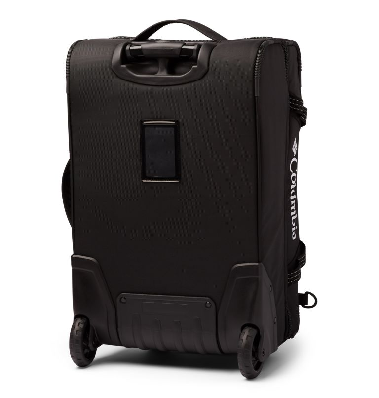 Input™ 22 Inch Roller Bag | 010 | O/S Unisex Input™ 22-Zoll-Trolley, Black, back