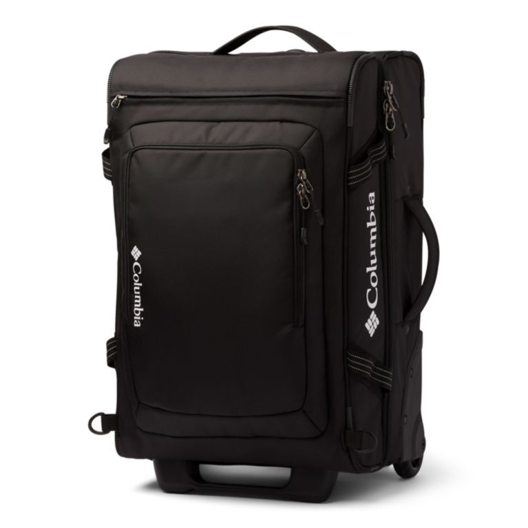 Black Input 22 Inch Roller Bag View 0