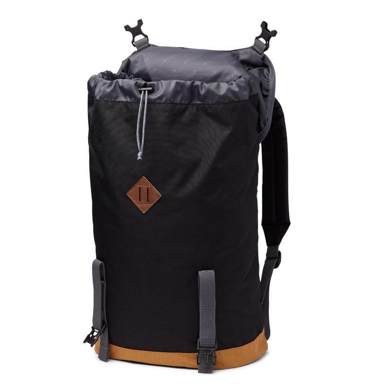 Classic Outdoor™ 25L Daypack | 013 | O/S Unisex Classic Outdoor™ 25L Daypack, Black, Maple, a1