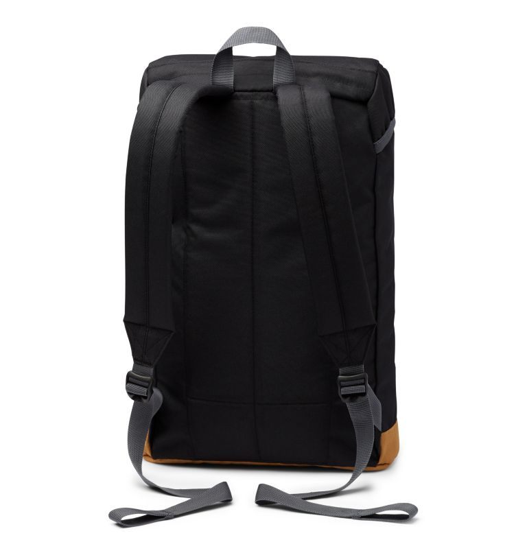 Classic Outdoor™ 25L Daypack | 013 | O/S Unisex Classic Outdoor™ 25L Daypack, Black, Maple, back