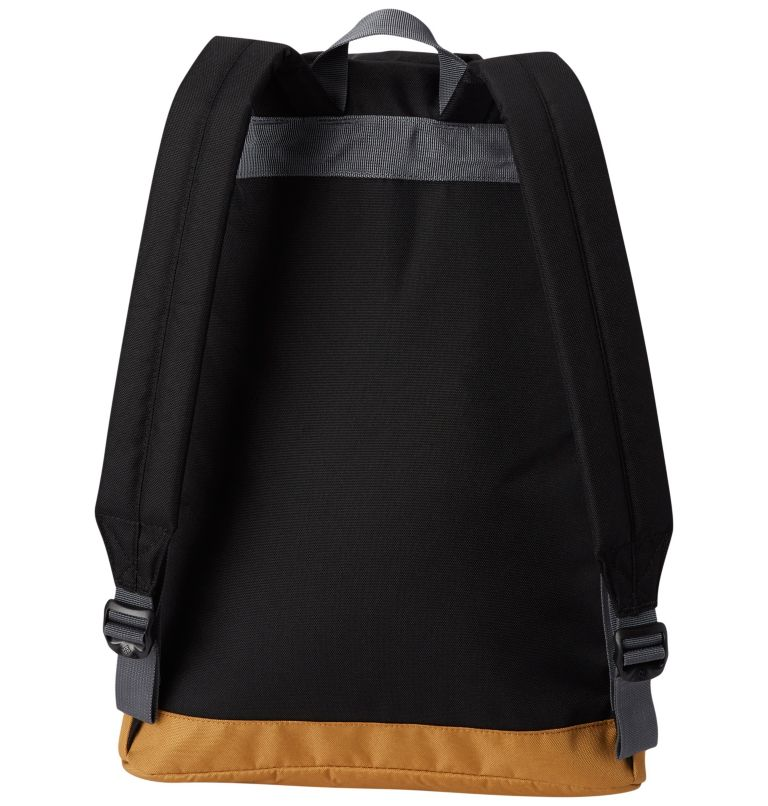 Classic Outdoor™ 20L Daypack | 013 | O/S Sac À Dos 20L Classic Outdoor™ Unisexe, Black, Maple, back