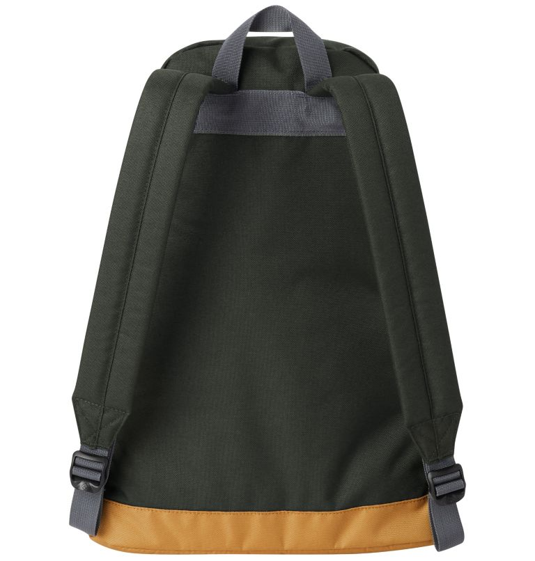 Classic Outdoor™ 20L Daypack | 347 | O/S Unisex Classic Outdoor™ 20L Daypack, Surplus Green Heather, Maple, back