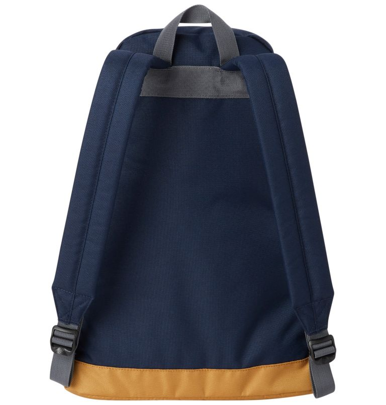 Classic Outdoor™ 20L Daypack | 464 | O/S Sac À Dos 20L Classic Outdoor™ Unisexe, Collegiate Navy Heather, Maple, back