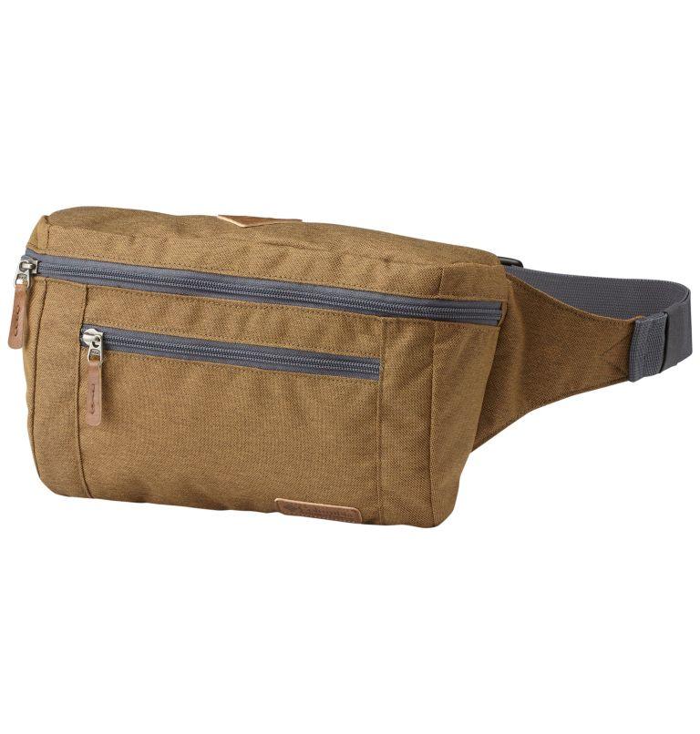 Classic Outdoor™ Lumbar Bag | 257 | O/S Unisex Classic Outdoor™ Bum Bag, Delta Heather, front