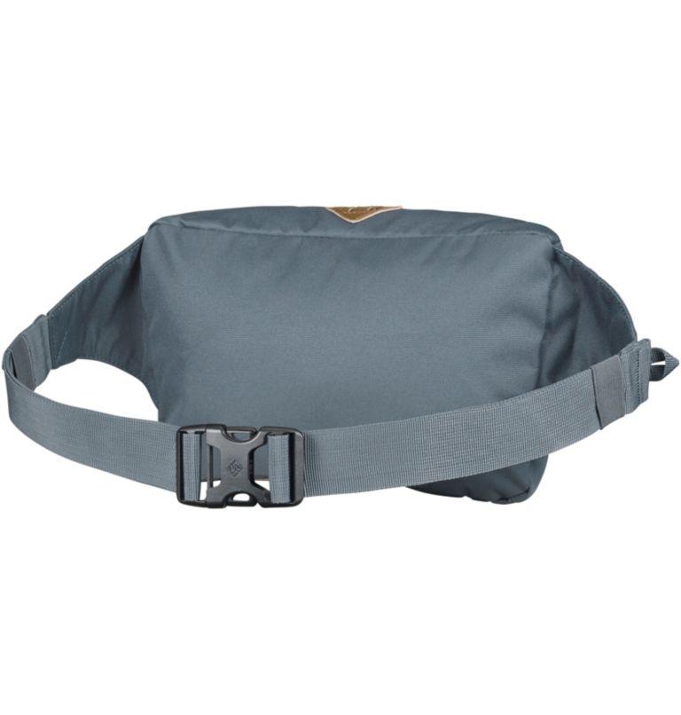 Classic Outdoor™ Lumbar Bag | 718 | O/S Unisex Classic Outdoor™ Bum Bag, Pilsner Topo Print, back