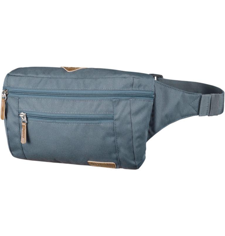 Classic Outdoor™ Lumbar Bag | 718 | O/S Unisex Classic Outdoor™ Bum Bag, Pilsner Topo Print, front