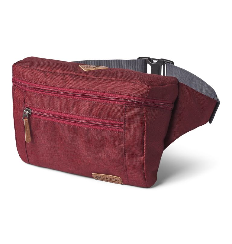 Classic Outdoor™ Lumbar Bag | 615 | O/S Unisex Classic Outdoor™ Bum Bag, Tapestry Heather, front