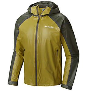 Men's OutDry™ Ex Gold Tech Shell