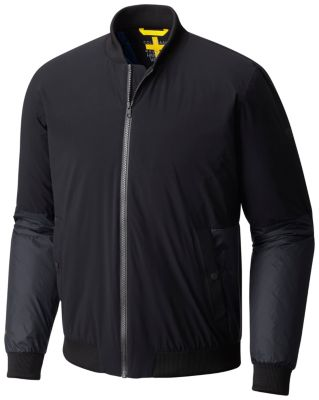Men's ZerøGrand™ Bomber Jacket