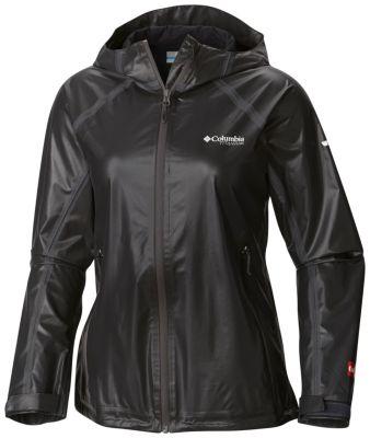 Women's OutDry™ Ex Gold Tech Shell Jacket | Tuggl