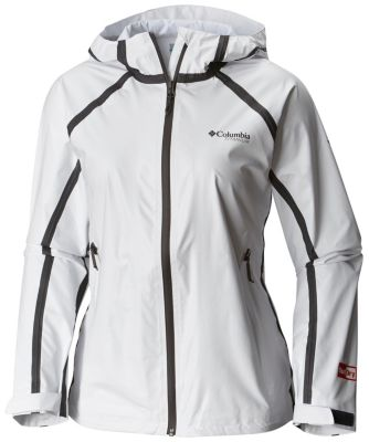 Women's OutDry™ Ex Gold Tech Shell Jacket | Tuggl
