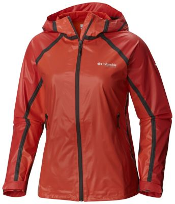 Women's OutDry™ Ex Gold Tech Shell Jacket