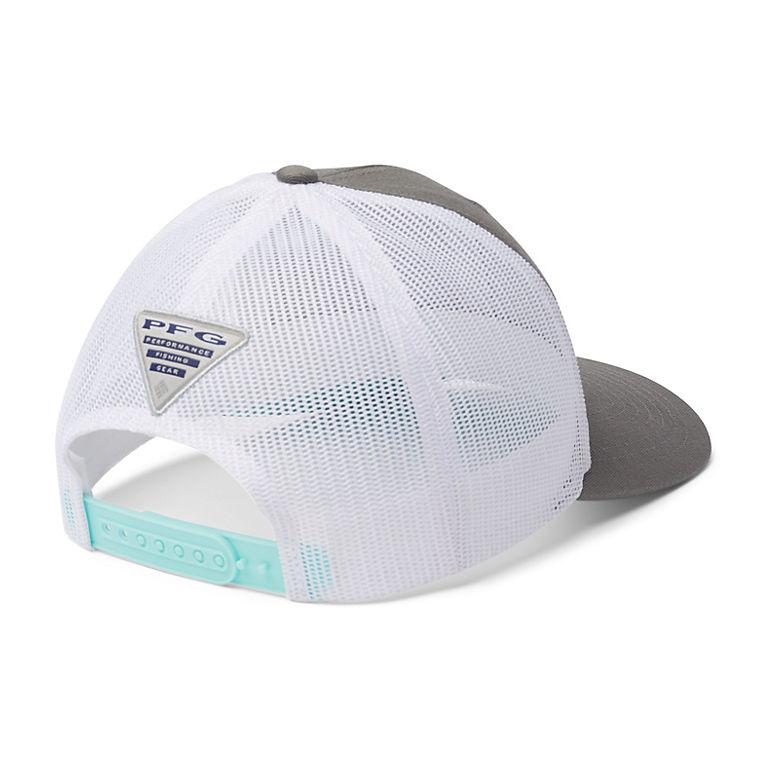 86d23dc3c58 Women s PFG Mesh Adjustable Ball Cap Hat
