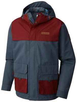 Columbia South Canyon Mens Jacket