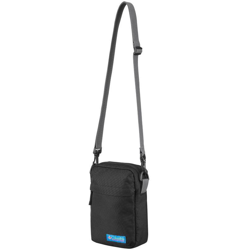 Urban Uplift™ Side Bag   011   O/S Sacoche Urban Uplift™ Unisexe, Black, front