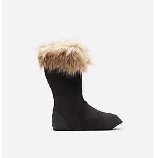 Women's Joan of Arctic Fur Liner