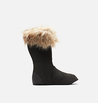 Women's Joan of Arctic Fur Liner , front