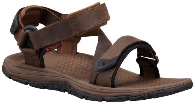 Men's Big Water™ Leather Sandal | Tuggl