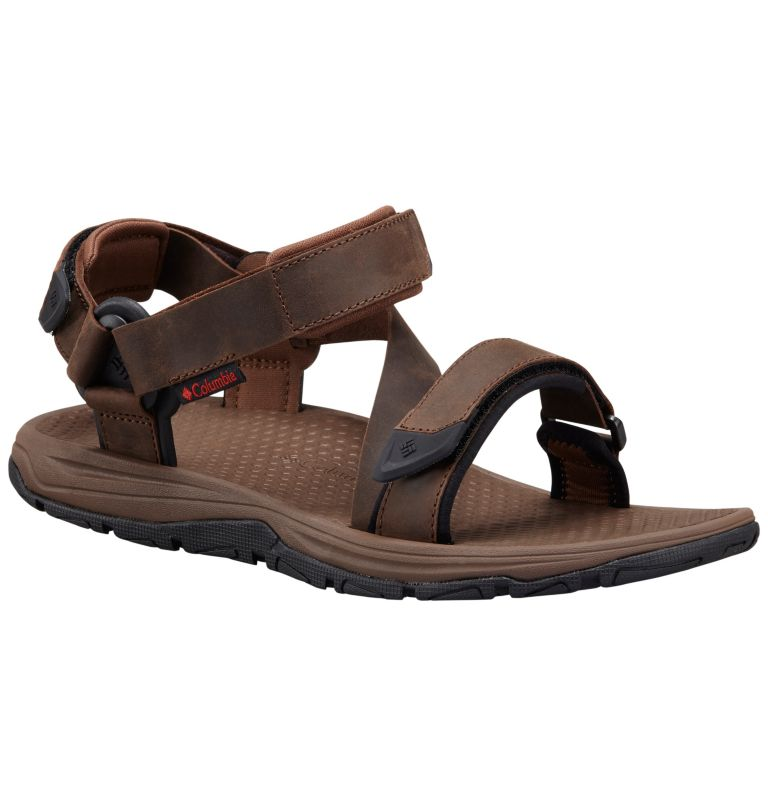 Men's Big Water Leather Sandal Men's Big Water Leather Sandal, front