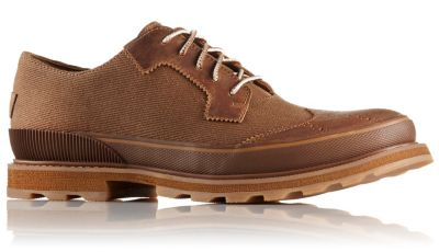 sorel Madson Wingtip Lace-Up Shoes