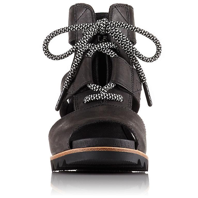 66f53248556 Women s Joanie Lace Wedge Sandal