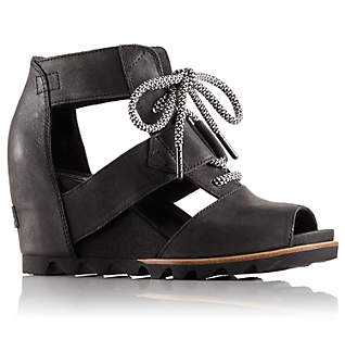 Women's Joanie™ Lace Wedge Sandal