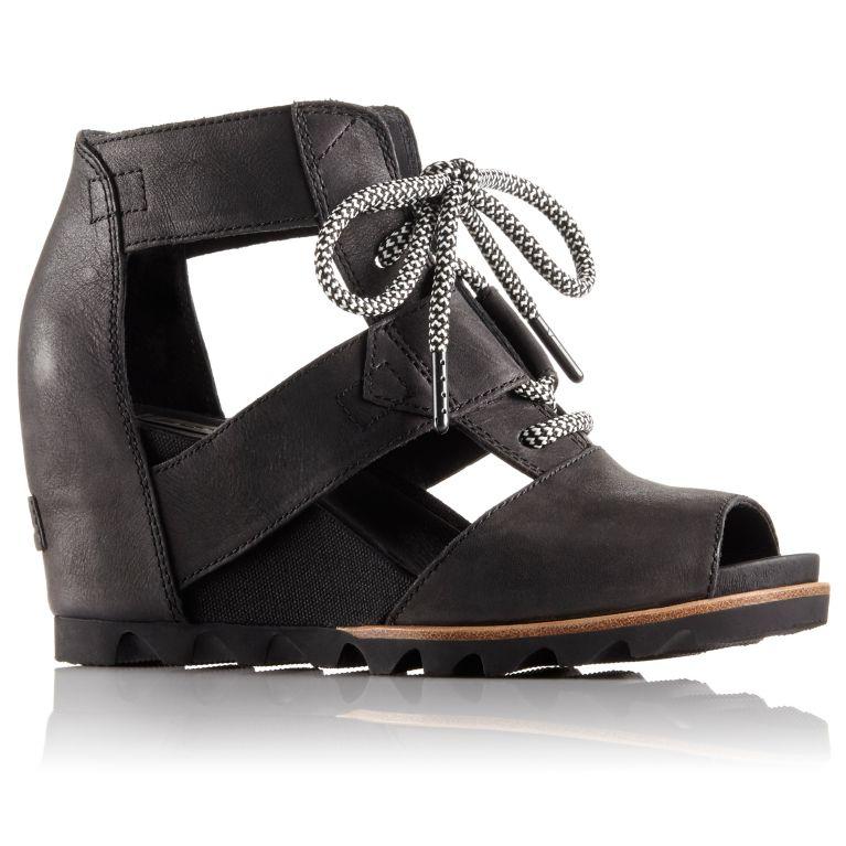 ac070850a69a Women s Joanie Lace Wedge Sandal
