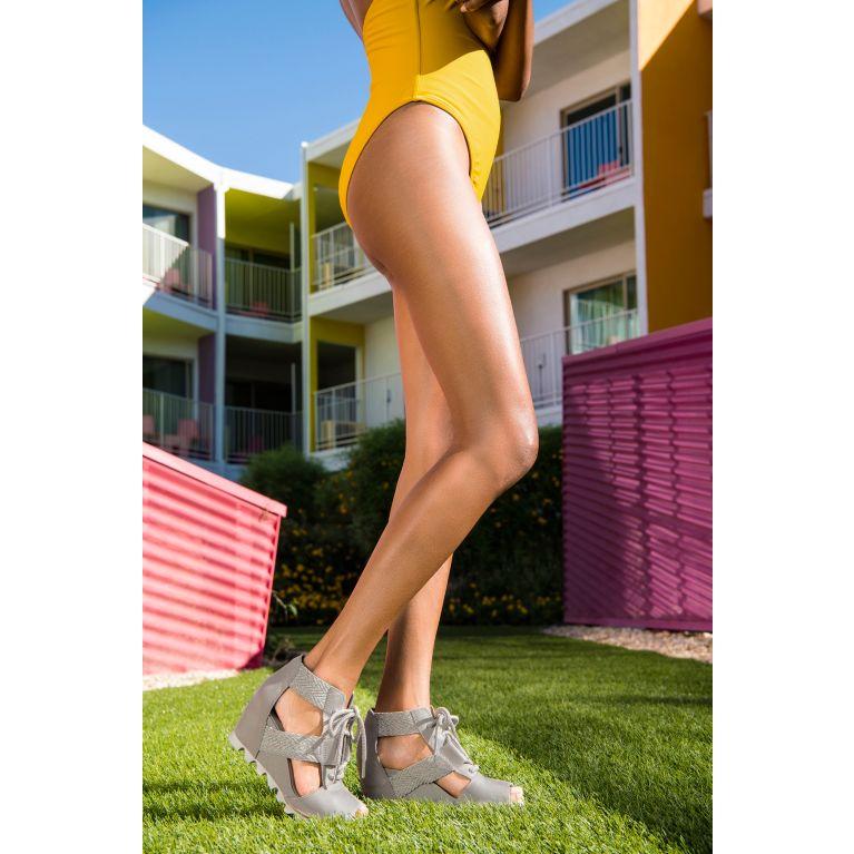 ef7706d9111 Women s Joanie Lace Wedge Sandal