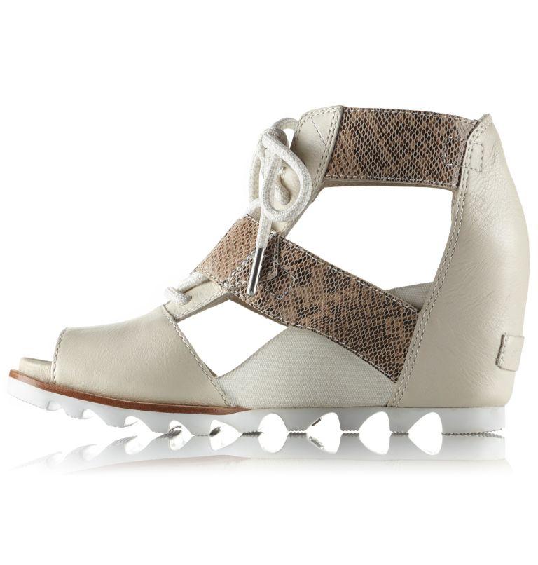 Women's Joanie™ Lace Wedge Sandal Women's Joanie™ Lace Wedge Sandal, medial