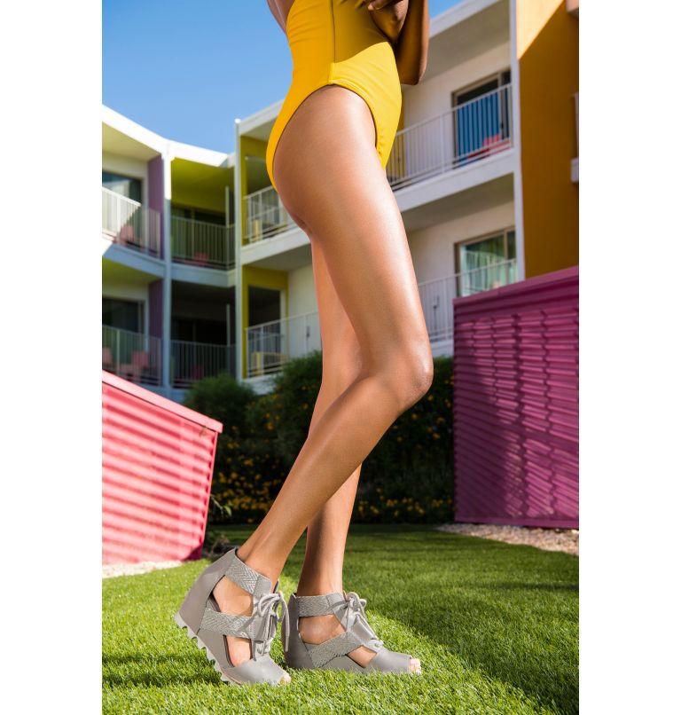 Women's Joanie™ Lace Wedge Sandal Women's Joanie™ Lace Wedge Sandal, toe