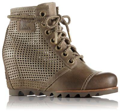 63865a1bbc4 Women s 1964 Premium Comfort Wedge Boot